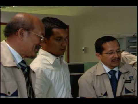 Sierra Technology: RFID Biometrics Door Access / Card Access System in Malaysia on TV1