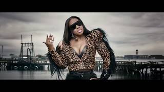 Remy Ma - Wake Me Up ft. Lil' Kim but everytime they say ''MMM'' the pitch goes high