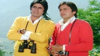 Bemisaal - Bemisal - Part 1 Of 10 - Amitabh Bachchan - Rakhee - Superhit Bollywood Movies
