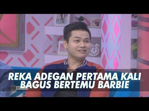 Download BROWNIS - Kocak! Reka Adegan Pertama Kali Bagus Saputro Kenal Barbie Kumalasari  9/7/19 Part 2 Mp4 baru