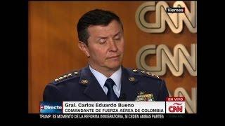 Fuerza Aérea de Colombia