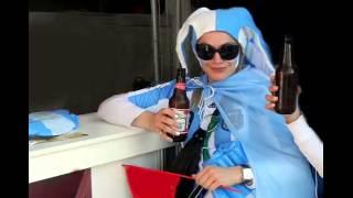 Watch Diesel Boy Drink It Down video