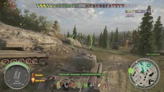 World of Tanks ps4 Envy brothers in arms and Crucial contribution.