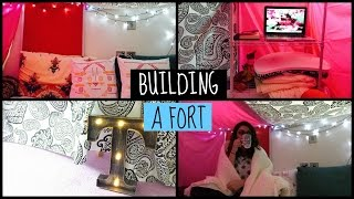Building an epic fort | 2017