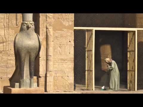 Egypt voyage-Steamship on the Nile and Cairo