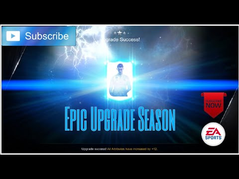 Fifa Online 3 Upgrade to +8 - +9 and Open pack