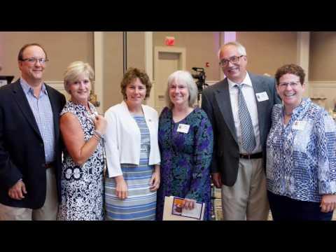 Richie McFarland Children's Center - Annual Meeting 62716