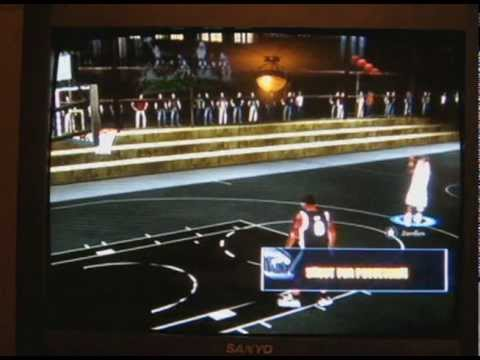 NBA 2K12 Wii Review *READ DESCRIPTION*