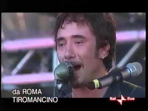 Tiromancino - E