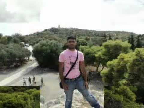 ali raza new song 2011  wmv