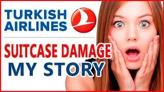 www.turkishairlines.com damaged baggage by turkishairlines