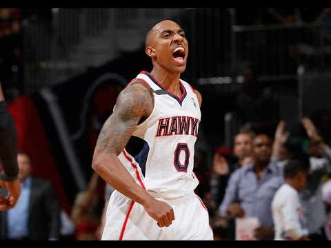 Top 10 Atlanta Hawks Plays of the 2013-2014 Season