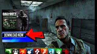"""How to Download """"Variety Map Packs"""" FREE?! Modern Warfare Remastered DLC (MWR Variety DLC)"""
