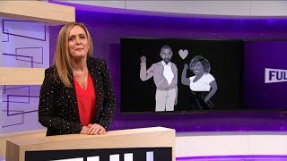 Black History Spotlight: John Robinson | February 7, 2018 Act 3 | Full Frontal on TBS