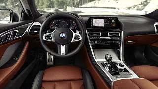 2019 BMW M850i - Beautiful car photos