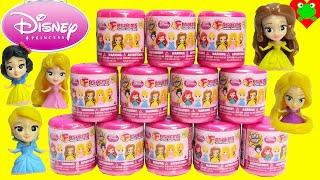 Disney Princess Fashems New Cinderella, Rapunzel, Aurora, Snow White, Belle