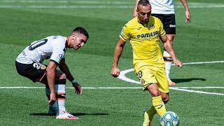Declaraciones Santi Cazorla post Valencia CF