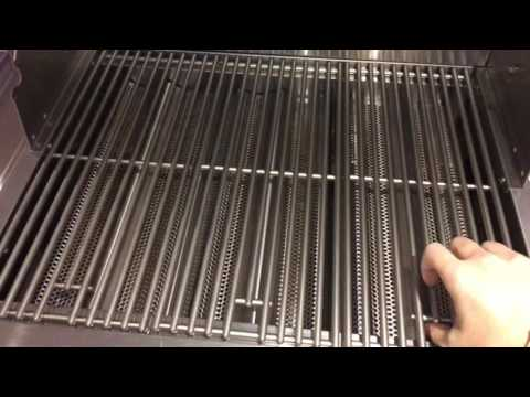 Blaze 25 inch 3 Burner Commercial Gas Grill   Quick Overview from ShoppersChoice and BBQGUYS.COM