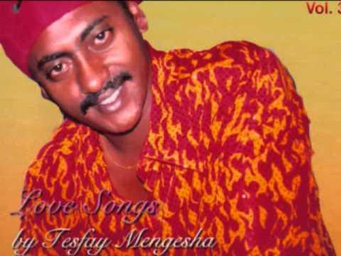 ✯✩ Tesfay Mengesha -- Selamey [ስለምንታይ] ✯✩