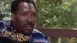Rodney King's Final Interview | Where Are They Now? | Oprah Winfrey Network