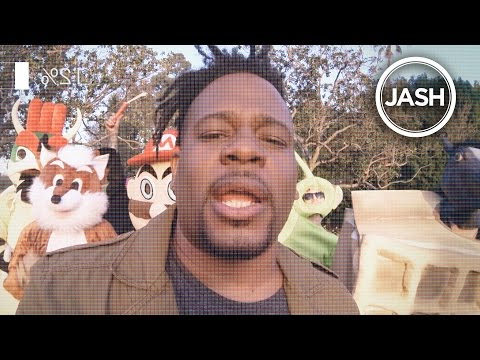 Open Mike Eagle & Paul White Check 2 Check music videos 2016 hip hop