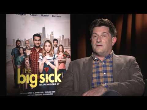 The Big Sick: Michael Showalter Exclusive Interview