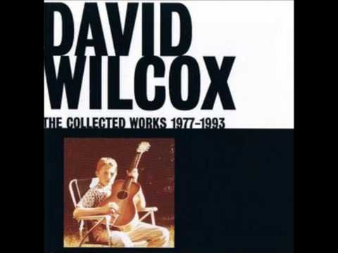 David Wilcox - Downtown Came Uptown