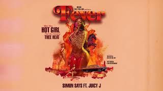 Megan Thee Stallion - Simon Says ft. Juicy J (Official Audio)