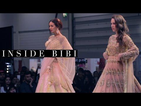 India Fashion Week & Asian Bridal Show 2015 - BIBI LONDON