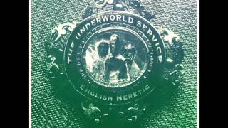 English Heretic - The Underworld Service - Let Sleeping Corpses Lie