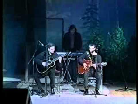 группа Лесоповал -Лучшее (1997 год).flv