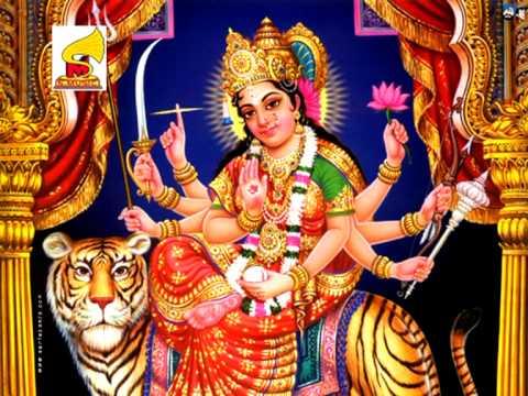 Jai Mata Di- Top Bhajan  Maa Vaishno Devi- Sawan Ka Mahina video
