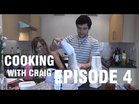 "Cooking with Craig – #4 ""Epic Meat Roll"""