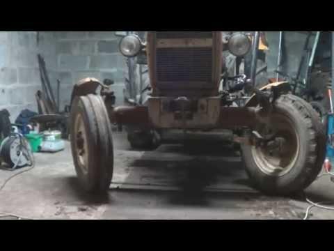 Wspomaganie C330/ Ciapek i lekki skręt :)