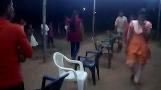 Sangit khurchi in khotvadi.  Most funny game