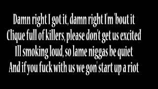 2 Chainz Video - 2 Chainz - Riot (Bass Boosted)(Lyrics)