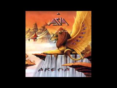 Asia - The Day Before The War