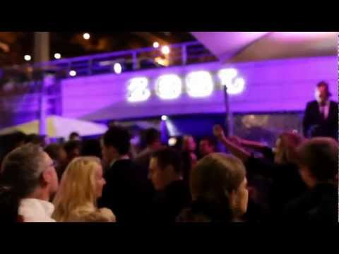 John Silvera & Matt Labour Ft. Tristan Sax LIVE @ Zest Monaco F1 Outdoor Party 2012 (Aftermovie)