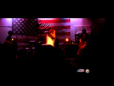 Seed performing 'Left for Dead' at Newby's in Memphis, TN