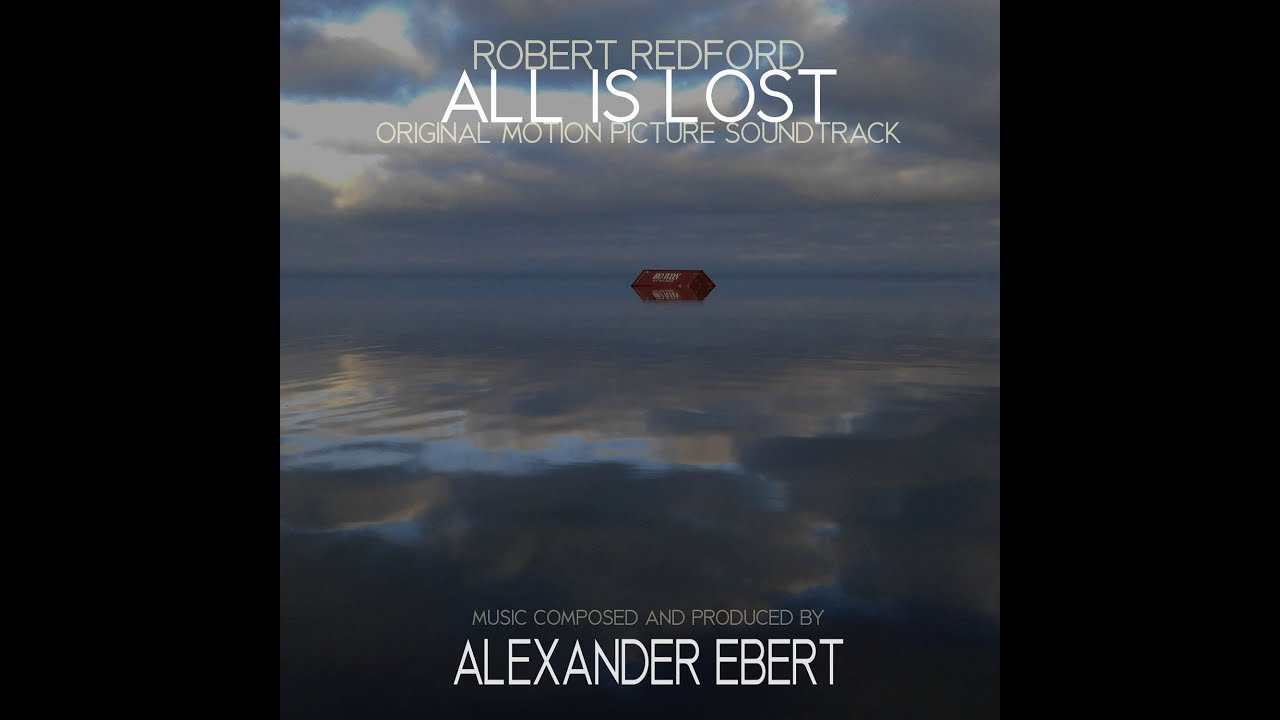 Avatar 2 Trailer The Lost Ocean: All Is Lost (2013) Soundtrack