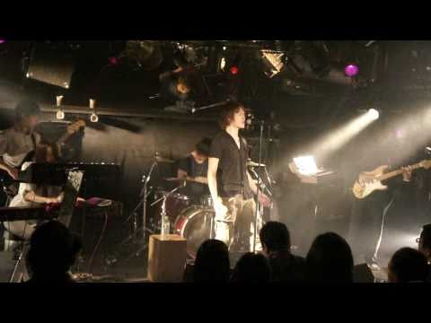 "Stormbringer""嵐の使者""Made in Europe Ver/Deep Purple Cover Band ""大徳(DaiToku)"""