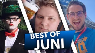 Best of Juni 2018 🎮 Best of PietSmiet