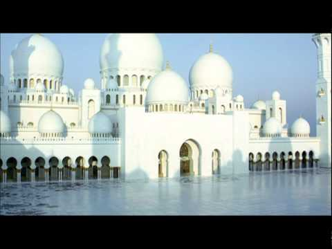 MOSQUE - EXECUTIVE AFFAIRS AUTHORITY ABU DHABI
