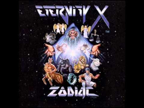 Eternity-x - Sagittarius