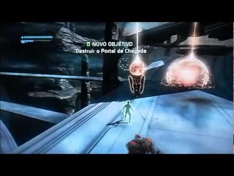 Lanterna Verde - Xbox 360