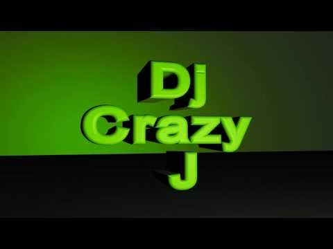 Intensity (original mix)-Dj Crazy J