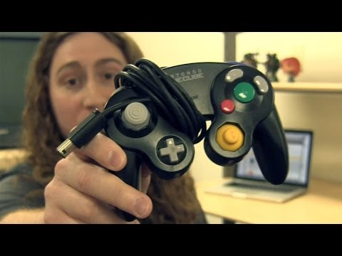 The Legend of Zelda. Favorite Controllers. Beauty Tips & Upcoming Reviews - CGR Undertow