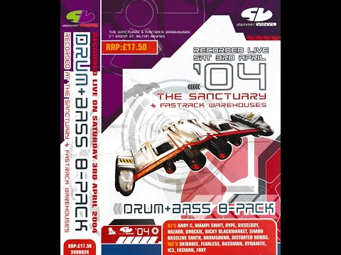 Nicky Blackmarket 03-04-2004 (pt. 4 of 7)