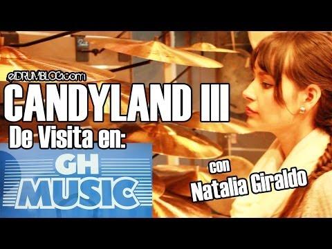 CANDYLAND III: GH MUSIC (Melbourne, Australia)