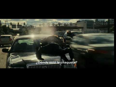 Encuentro Explosivo - Trailer Subtitulado [HD 1080p]